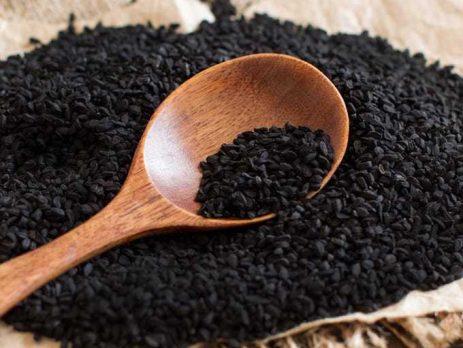 حبة سوداء