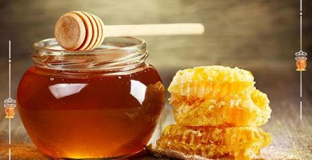 عسل المراعي - Yemeni Almarai Honey