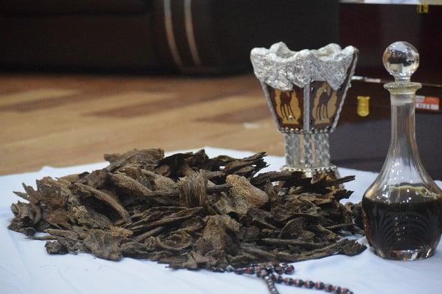 البخور - incense